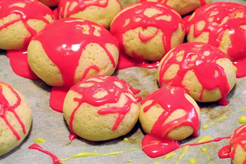 Итальянские печенья Anisette стоковая фотография rf