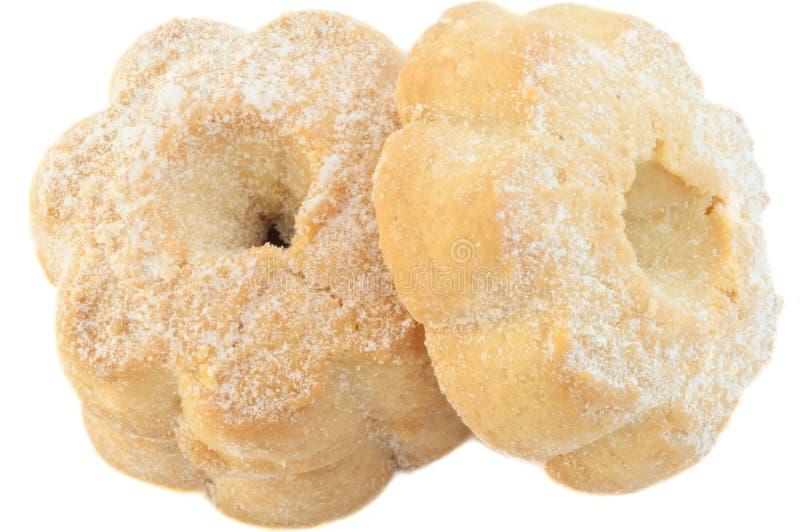 Итальянское печенье стоковое фото rf