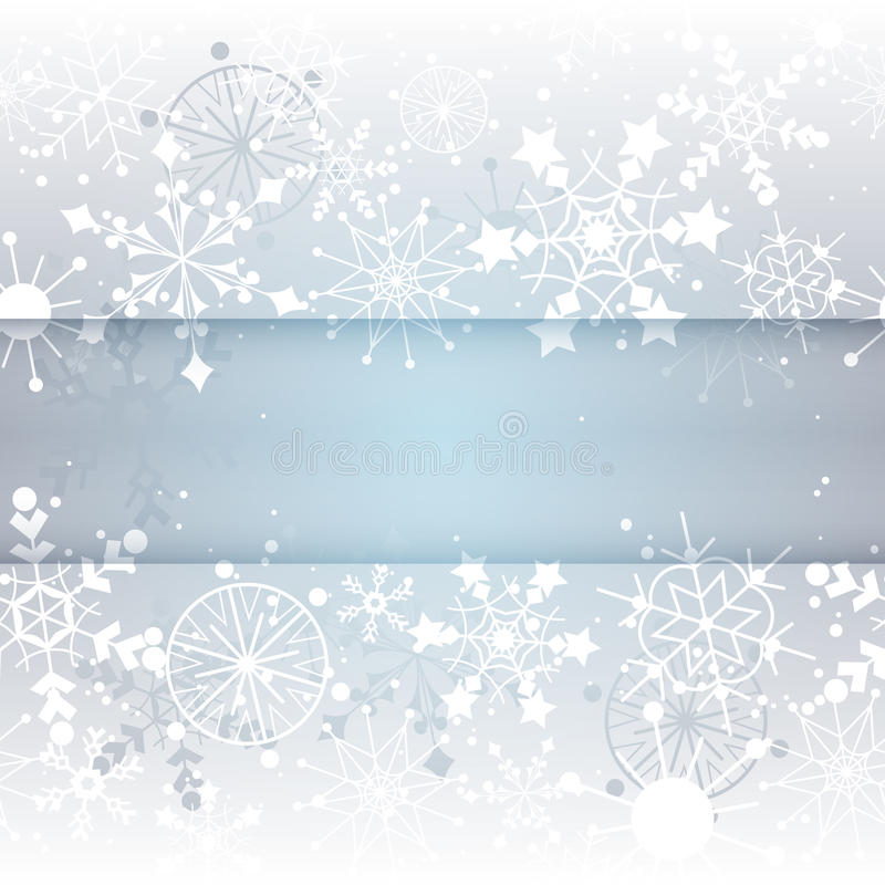 иллюстрации экземпляра рождества проверки сведений легкие редактируя собранные больше моей пожалуйста зимы космоса снежинки портф иллюстрация вектора