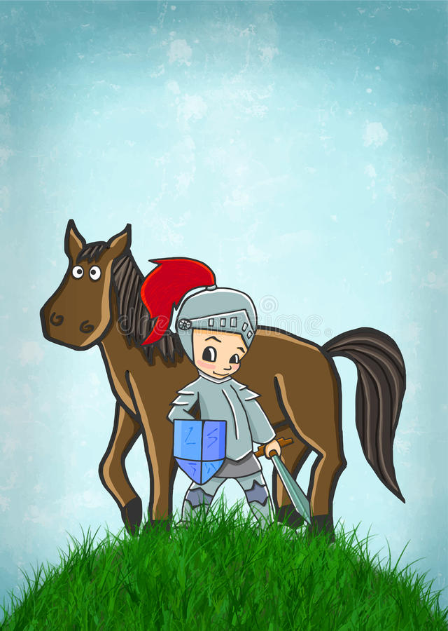 картинка рыцарь лошадь нитки расширение вен это