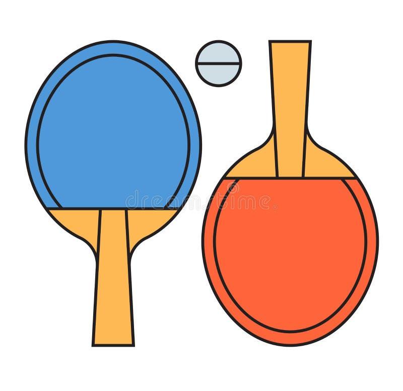 Download Иллюстрация вектора пингпонга настольного тенниса Иллюстрация вектора - иллюстрации насчитывающей ballooner, возможность: 81801511