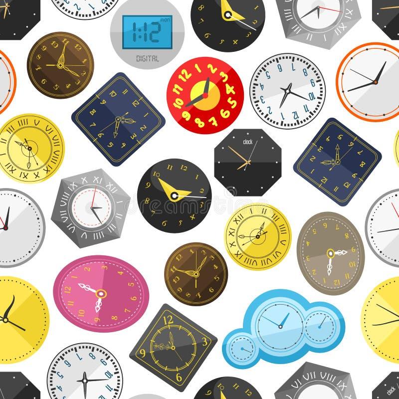 Download Иллюстрация вектора предпосылки времени Иллюстрация вектора - иллюстрации насчитывающей антиквариаты, конструкция: 81802358