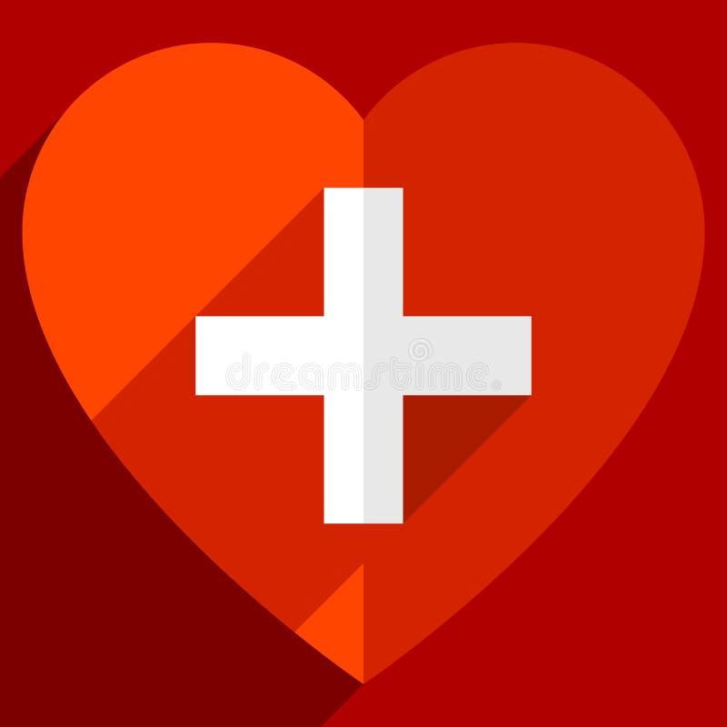 Download Иллюстрация запаса с мотивом сердца, формой сердца Иллюстрация вектора - иллюстрации насчитывающей сердечнососудисто, здорово: 81801952