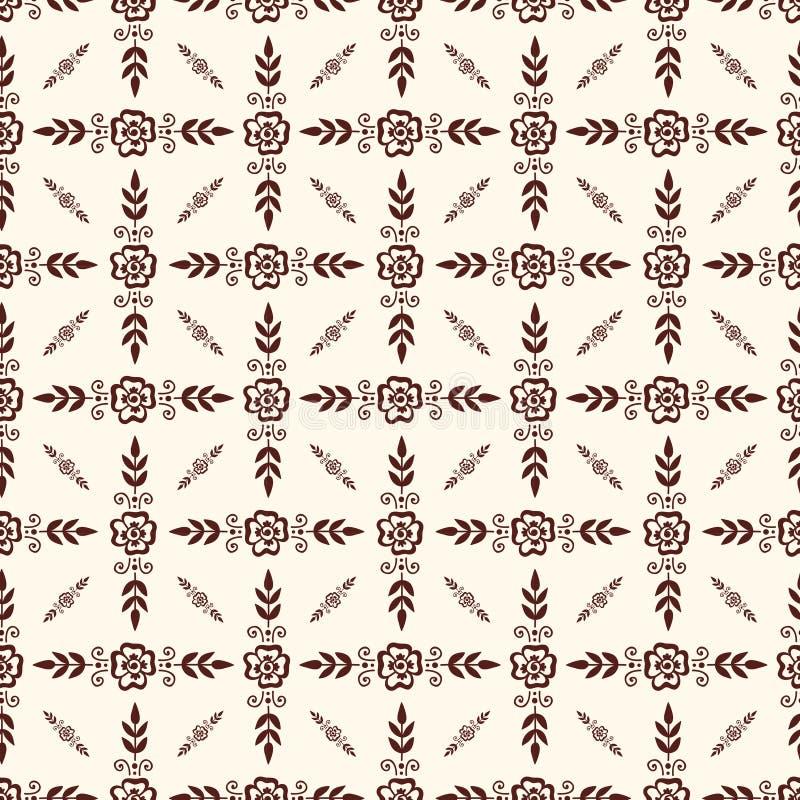 Download Иллюстрация картины Mehendi Иллюстрация вектора - иллюстрации насчитывающей paisley, график: 81802391