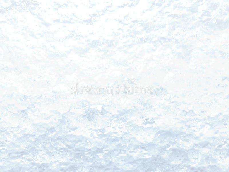 иллюстрация предпосылки льда 3D бесплатная иллюстрация