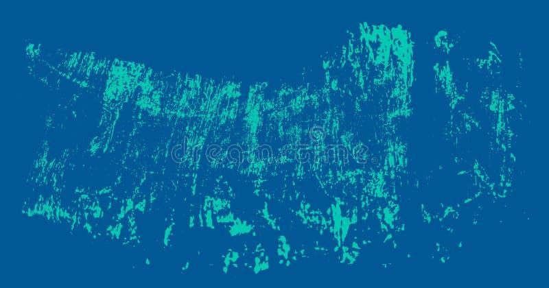 Иллюстрация текстуры предпосылки Grunge старая деревянная иллюстрация штока