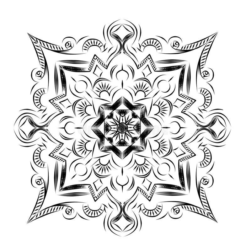 Иллюстрация фантазии стоковое изображение rf