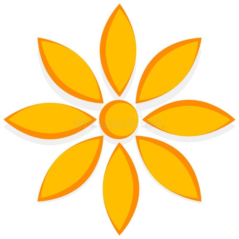 Download Иллюстрация для природы связала концепции с мотивом цветка Иллюстрация вектора - иллюстрации насчитывающей blooping, иллюстрация: 81806149
