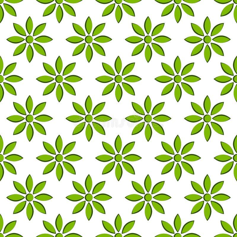 Download Иллюстрация для природы связала концепции с мотивом цветка Иллюстрация вектора - иллюстрации насчитывающей мотив, упаковывать: 81806179