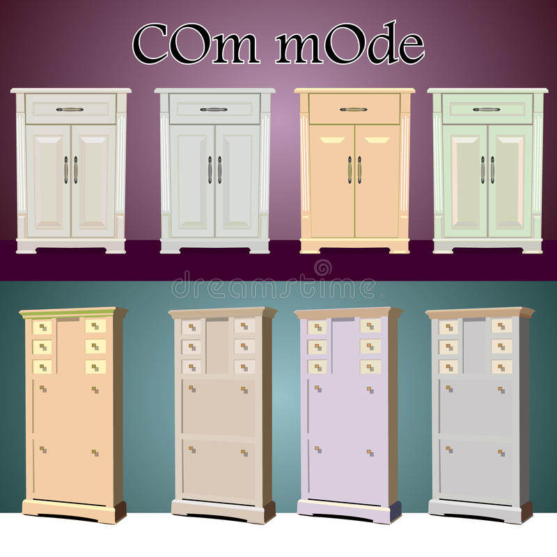 Иллюстрация Commode бесплатная иллюстрация