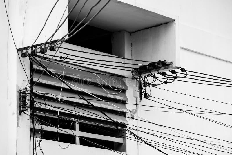 общий картинки провода и здания продукт