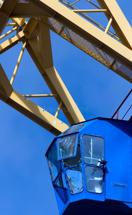 кабина стоковая фотография rf
