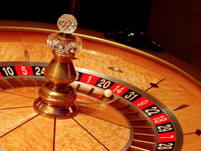 казино стоковая фотография