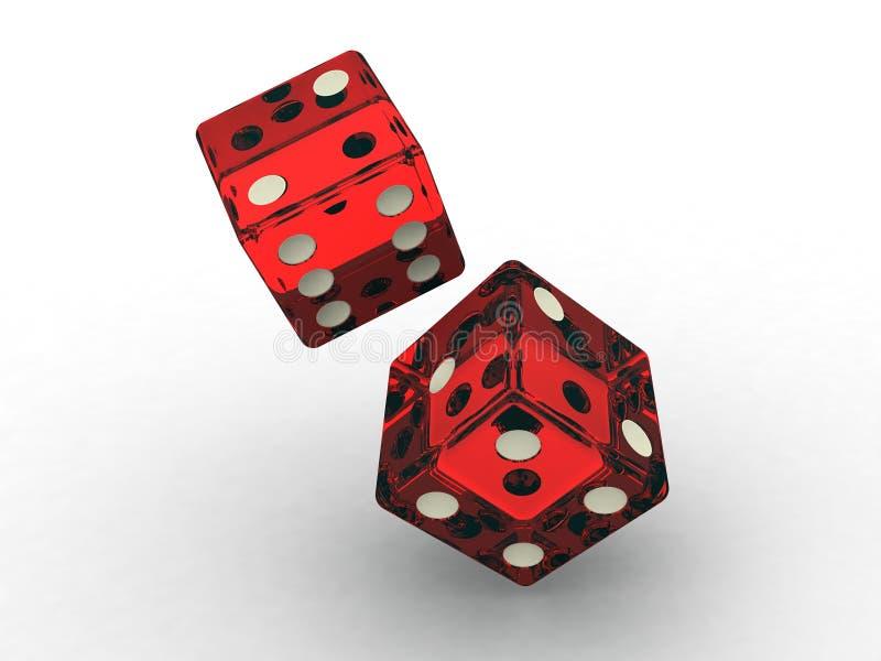 казино dices иллюстрация штока