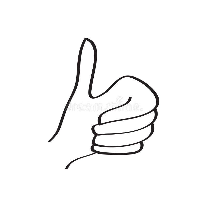 Как изображение значка первоначально иллюстрация вектора