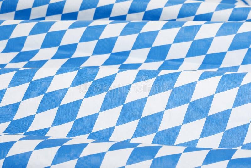 флаг Баварии стоковое фото. изображение насчитывающей ... Баварский Флаг