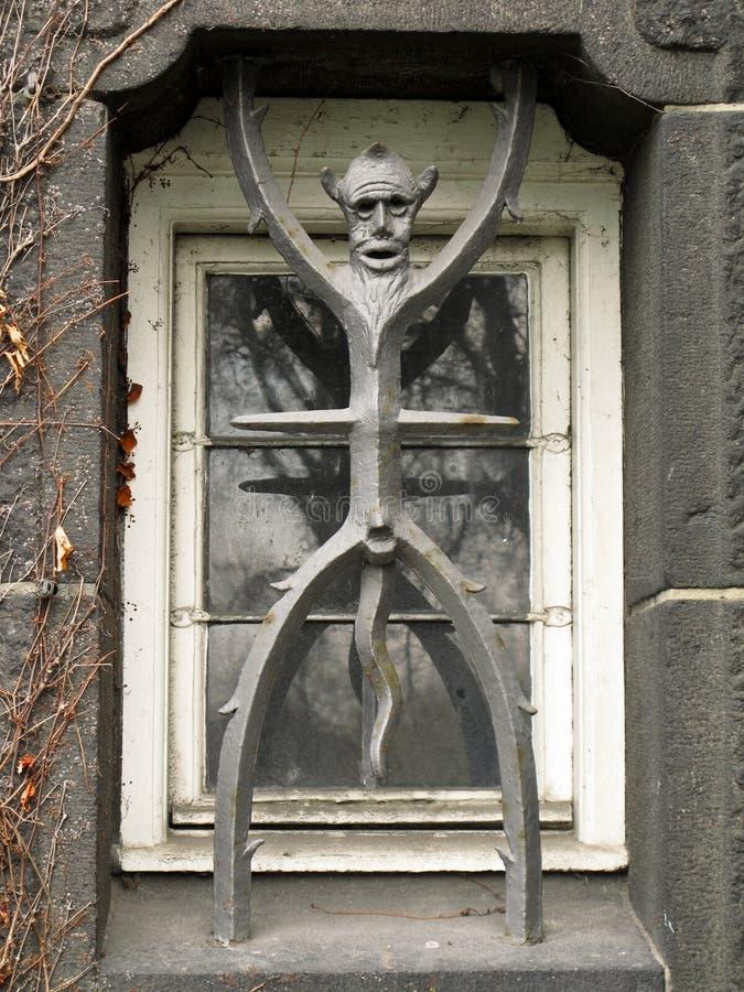 Дом дьявола картинки