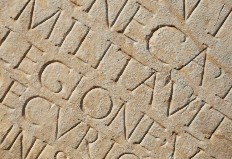 как сочинительство предпосылки римское стоковые изображения