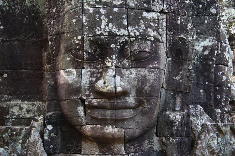 Камбоджа стоковая фотография