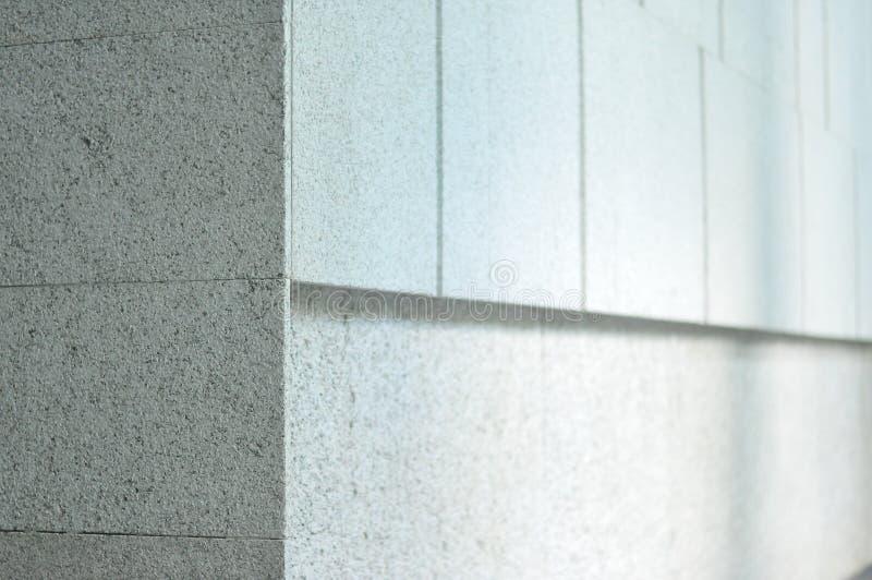 Каменная деталь края стоковое изображение rf
