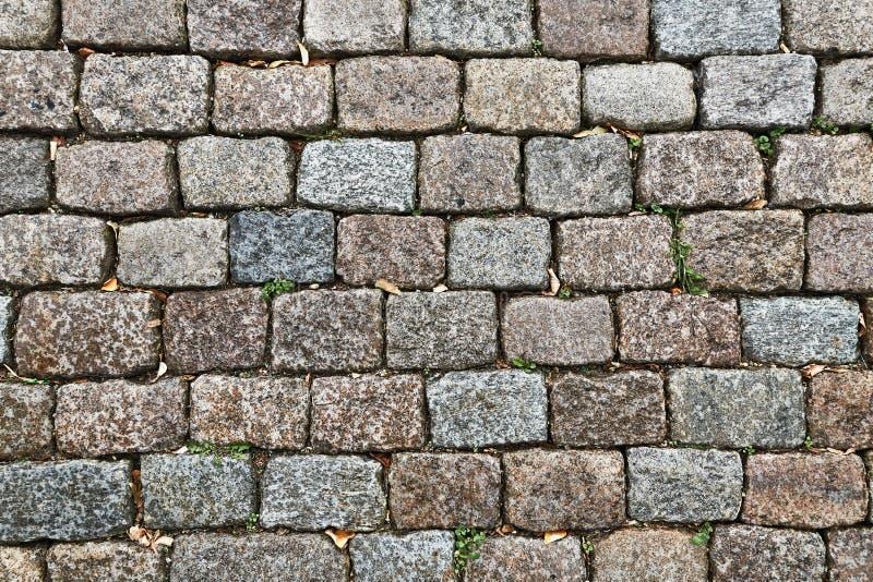Каменная картина мостоваой стоковое изображение