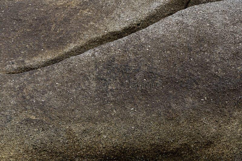 Каменная поверхность выдержала отказ патины с округленной картиной краев стоковая фотография rf