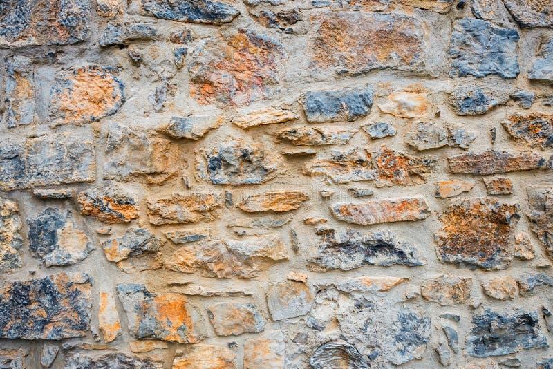 Каменная стена как backround стоковая фотография rf