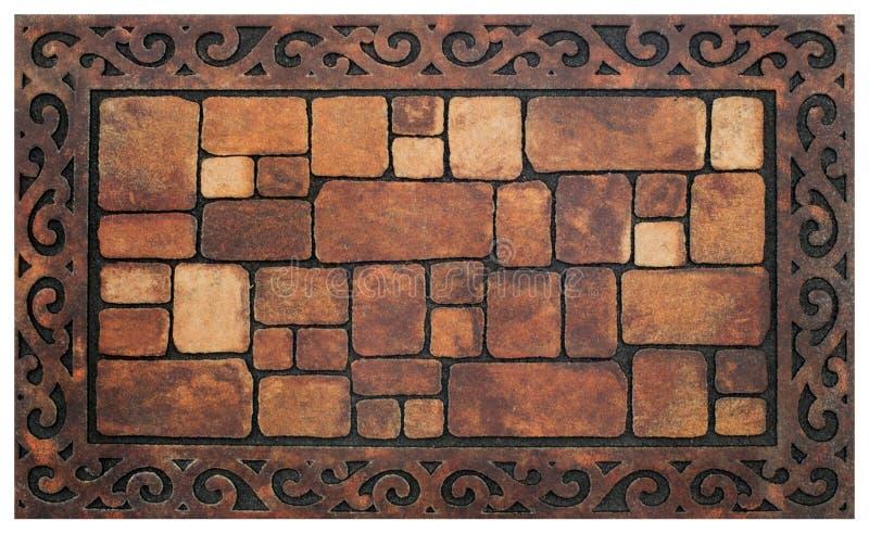 каменная стена текстуры стоковое фото
