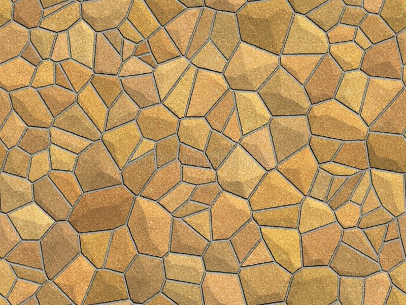 Download каменная стена стоковое фото. изображение насчитывающей горизонтально - 483936