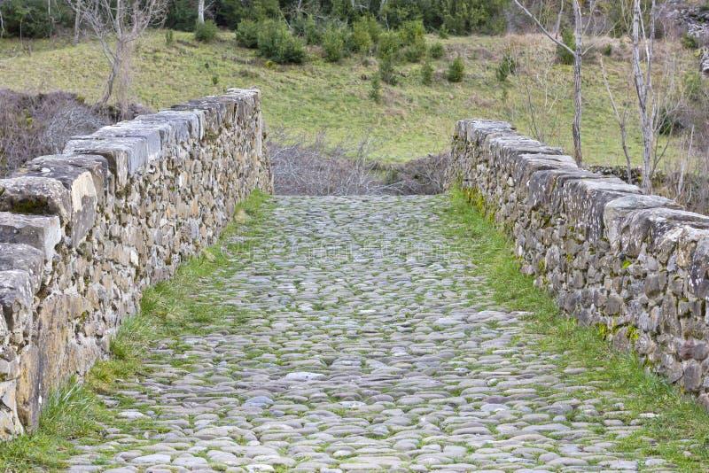 Каменная тропа стоковые фото