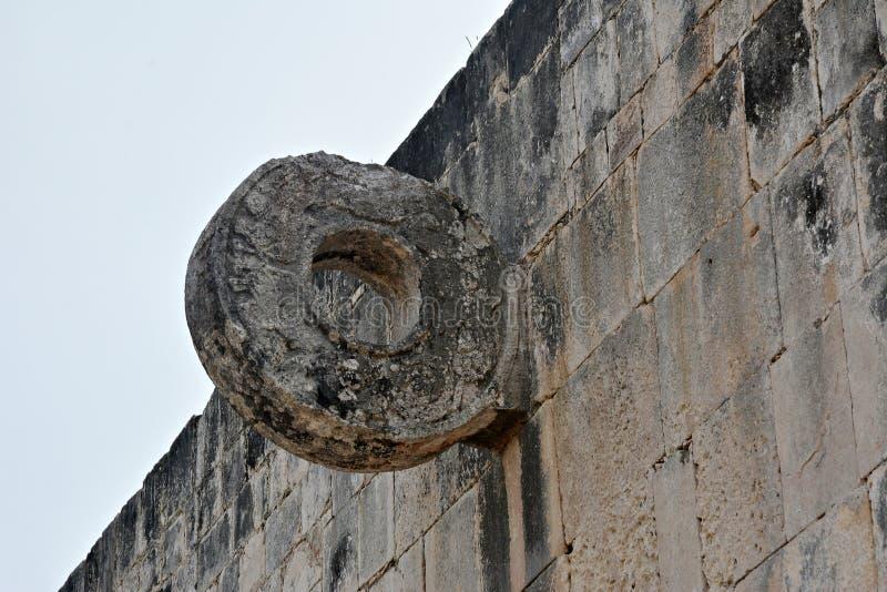 Каменное кольцо для центра событий стоковые фото