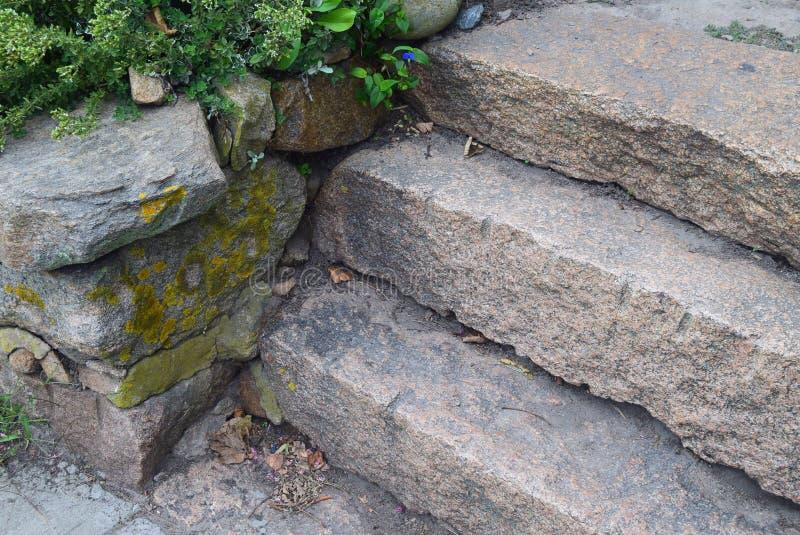 Каменные разделы 2 стоковое изображение