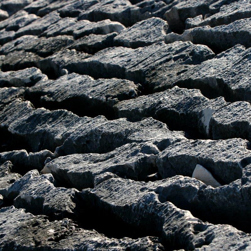 каменные структуры стоковое изображение rf