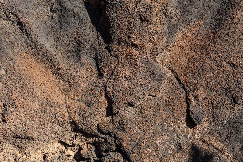 Камень лавы стоковые фото