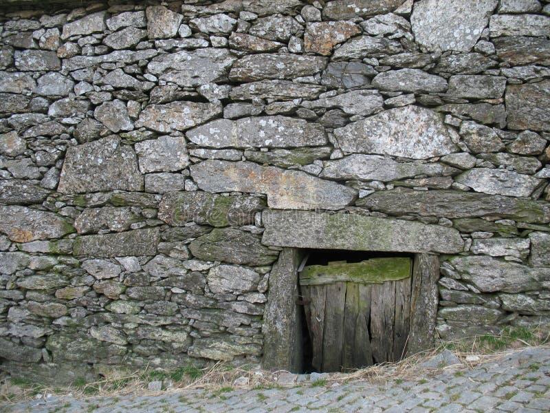 камень дома стоковые фотографии rf