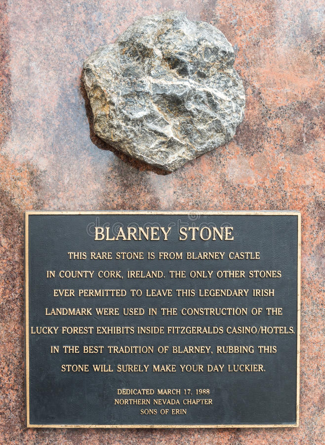 Камень лести стоковое фото