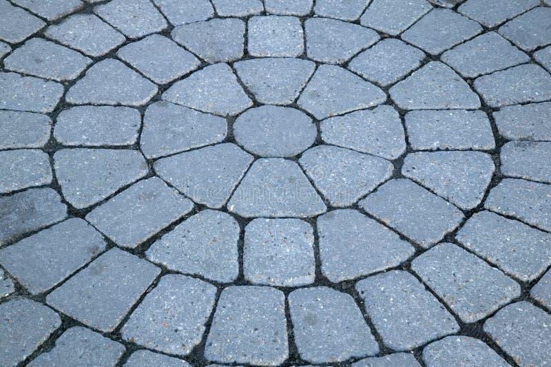 камень круга стоковое фото