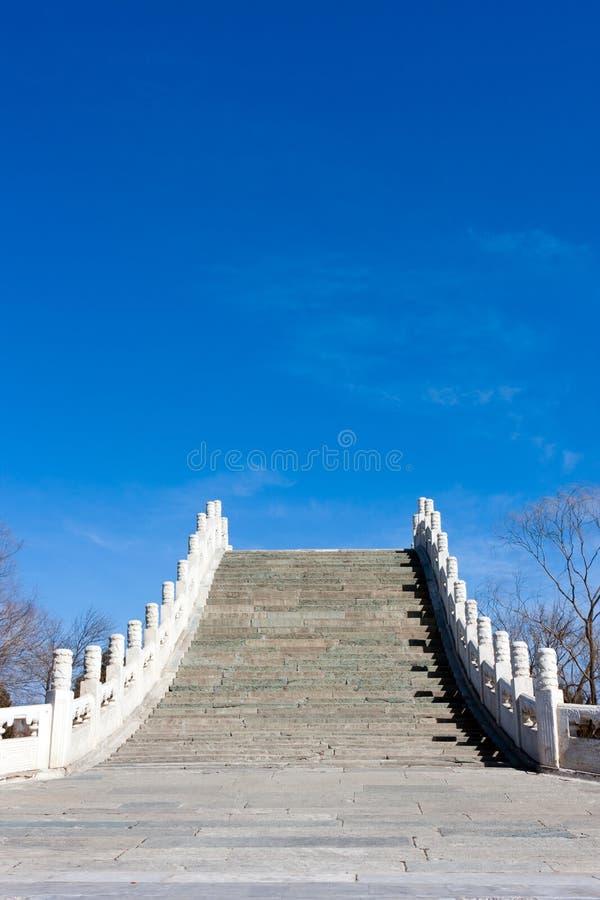камень моста свода стоковая фотография rf