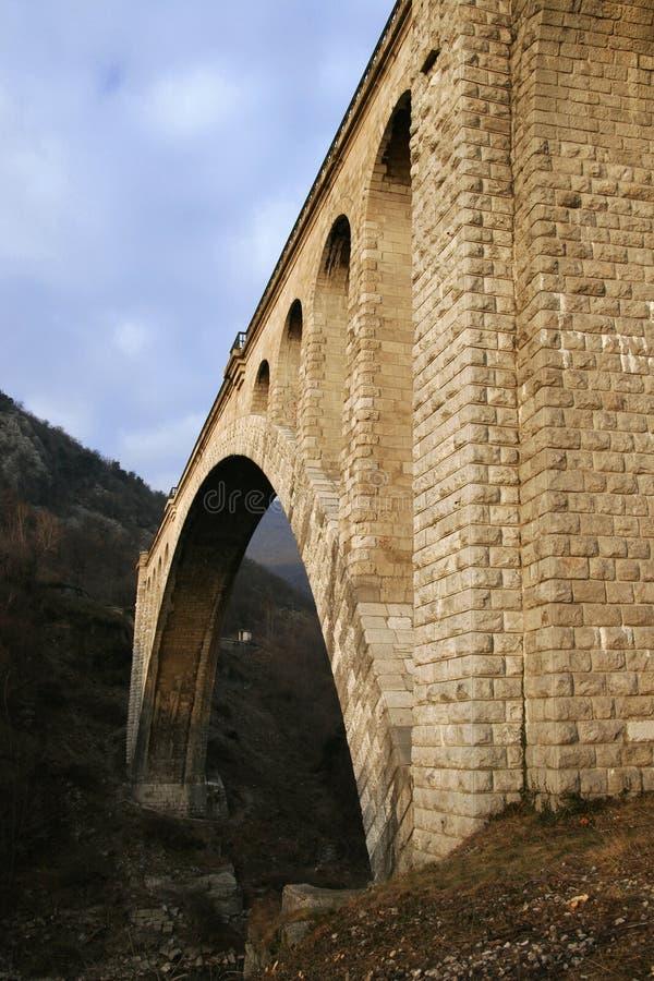 камень моста стоковое фото rf