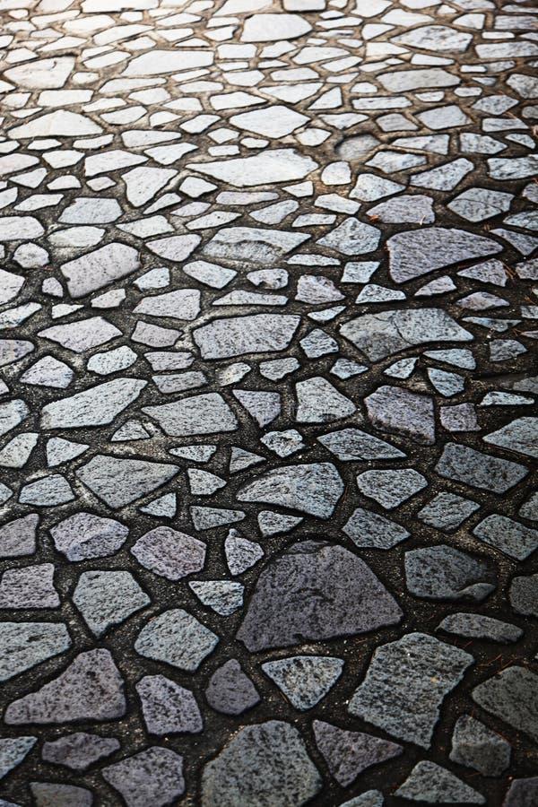 камень пола скачками форменный стоковая фотография rf