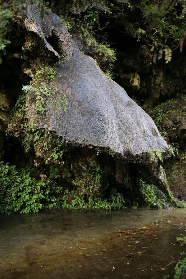камень реки стоковые изображения rf