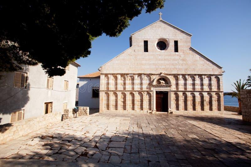 камень собора старый стоковые изображения rf