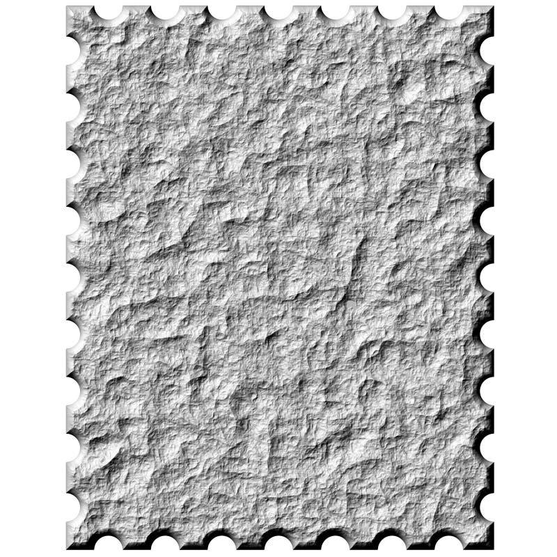 камень штемпеля 3d бесплатная иллюстрация