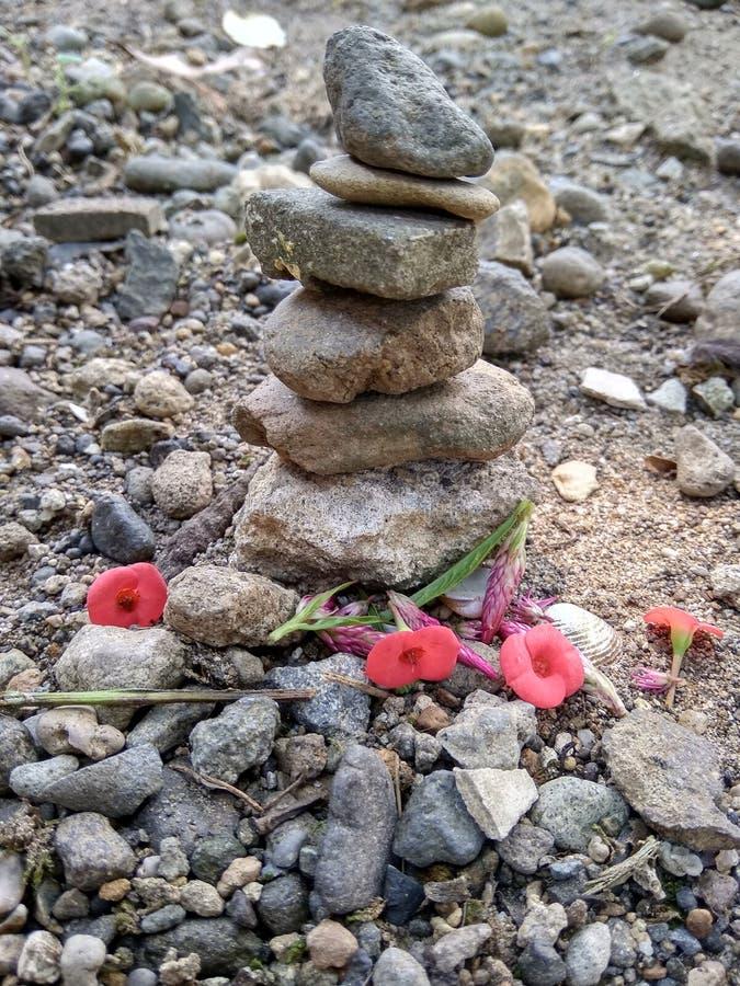 камень стоковое изображение rf