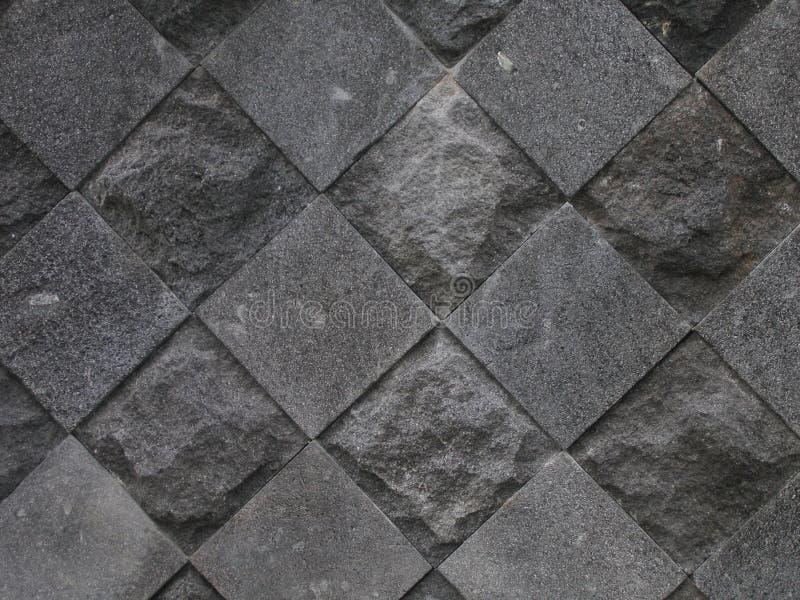 Камень Candi раскосный серый стоковая фотография