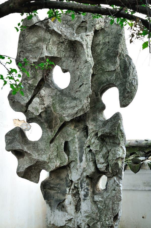Камень Rockery стоковые изображения rf