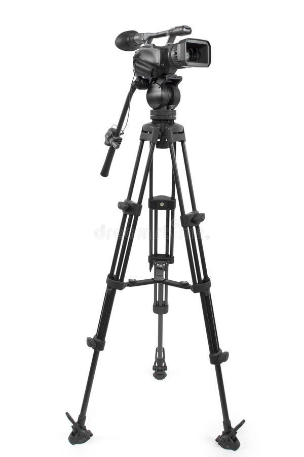 Камера продукции стоковое изображение
