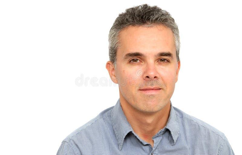 камера смотря человека стоковые изображения rf