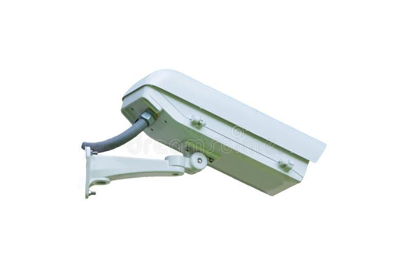 Камера слежения CCTV стоковое изображение rf