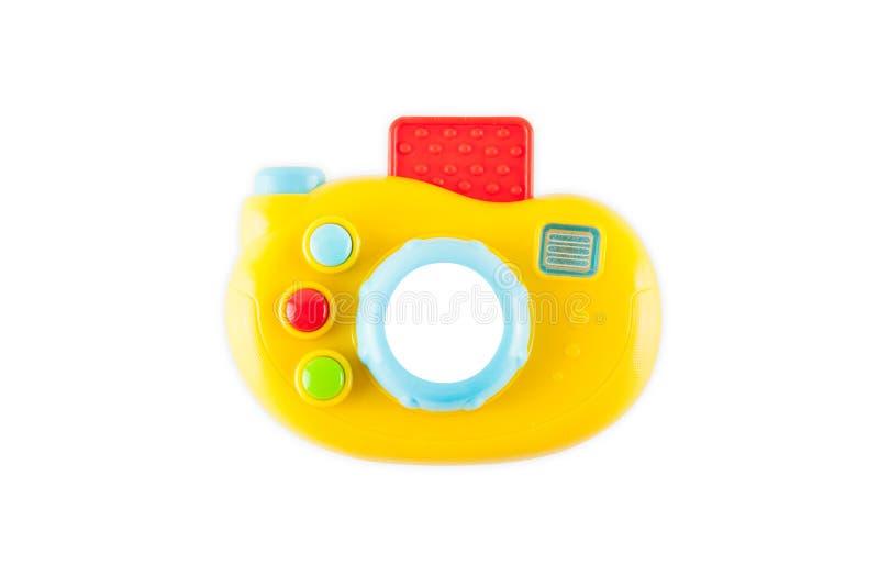 Камера фото игрушки стоковые фотографии rf